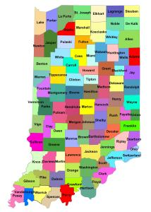 Indiana_Counties
