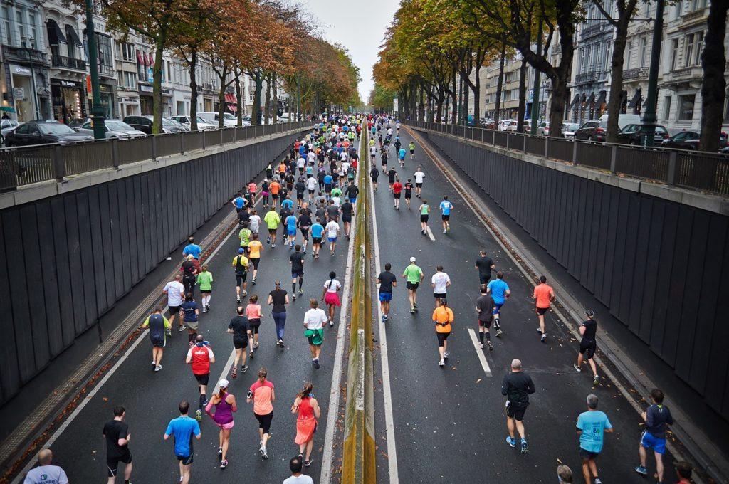 street-marathon